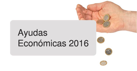 Ayudas Econ�micas