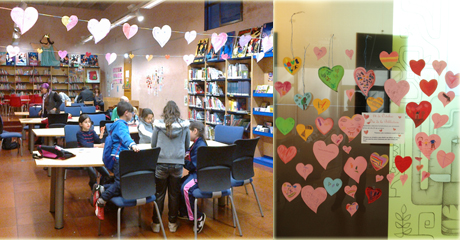 Bibliotecas Infantiles