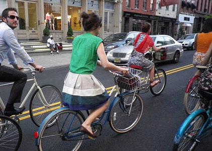 Modificaci�n de Multas por circular en Bicicleta