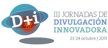 III Jornadas de Divulgaci�n Innovadora D+I