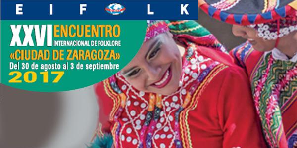 Encuentro Internacional de Folklore