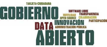 Estrategia de Gobierno Abierto en la Ciudad Digital.