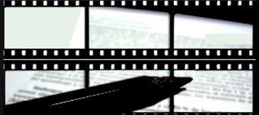 Taller de escritura audiovisual
