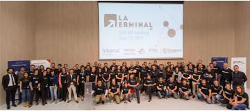 La Terminal, proyectos emprendedores