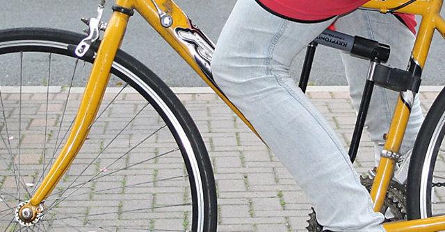 Modificaci�n Ordenanza de Peatones y Ciclistas