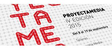 ProyectaMedia IV Edici�n