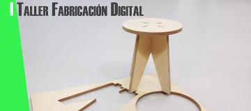 Taller de Fabricaci�n Digital - Tresencaja
