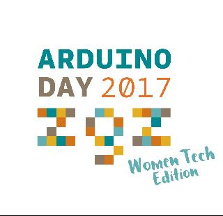 Arduino Day 2017 Women Tech Edition