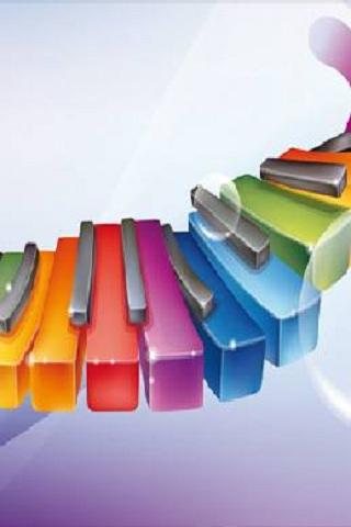 Concierto de piano en la biblioteca 320x480