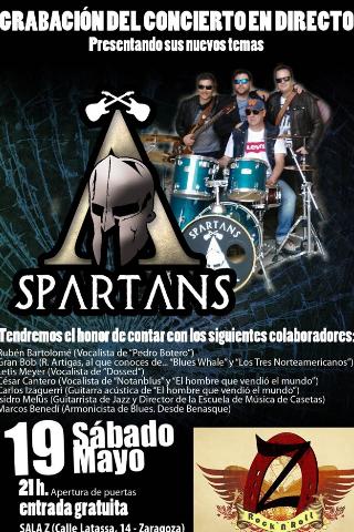 Espartans