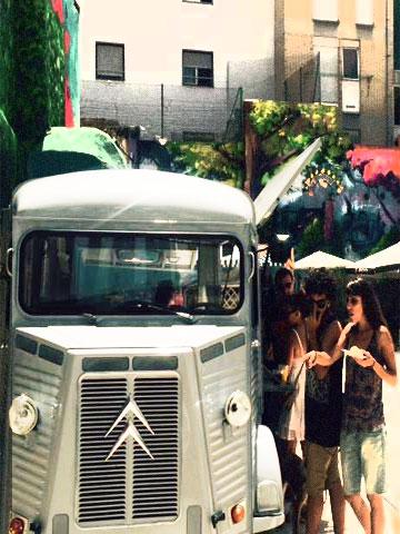1er Festival Food Truck