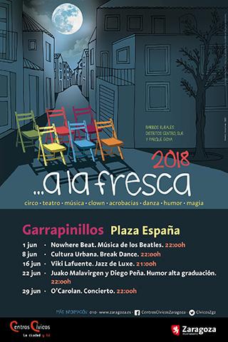 Garrapinillos web2018