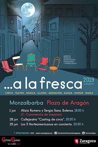Monzalbarba 2019