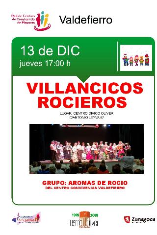 Villancicos rocieros 001