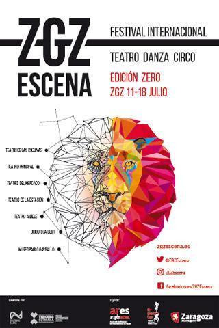 Festival ZGZ Escena