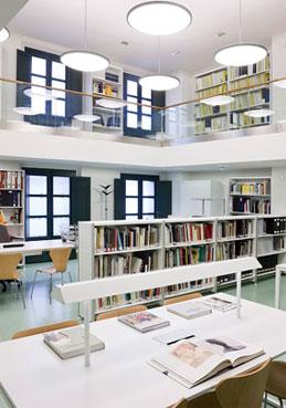 Fotografía Centro de Documentación del Museo Pablo Gargallo