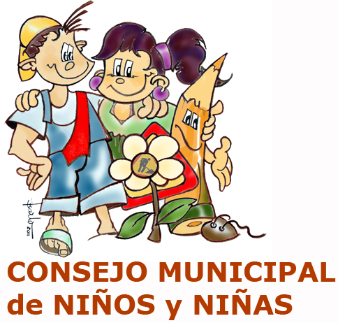 Consejo municipal de niños y niñas