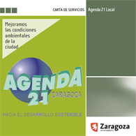 Carta de Servicios de Agenda 21 Local