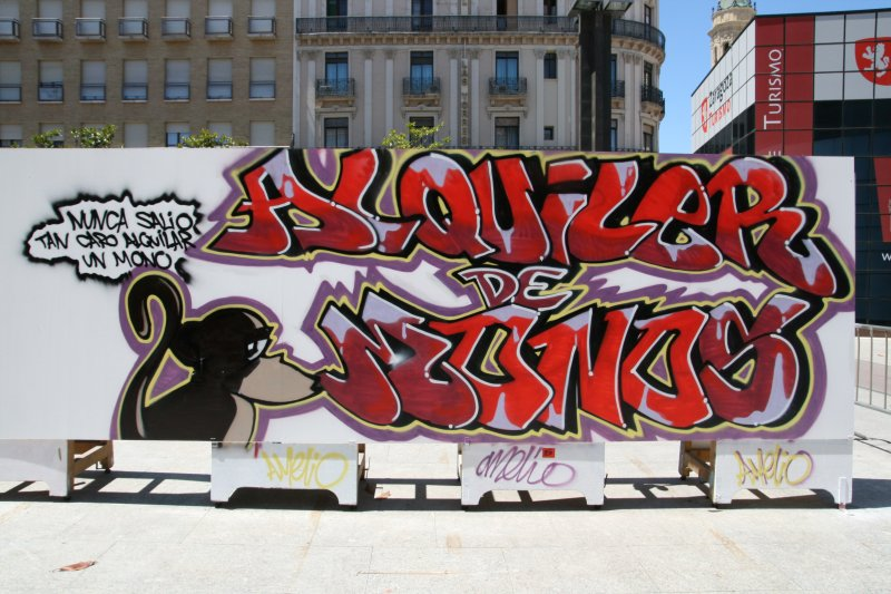 Fotos De Trailers Perrones Graffiti Imagen By Balamuda Picture