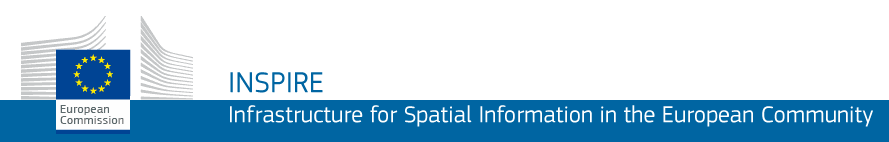 INSPIRE. Infrastructure for Spatial Information in the European Community