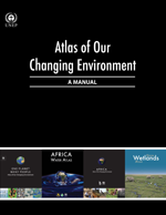 Atlas of our changing environment. A manual