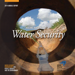 Building Partnerships for Water Security