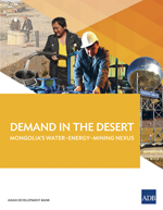 Demand in the Desert: Mongolia's Water-Energy-Mining Nexus
