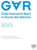 Global Assessment Report on Disaster Risk Reduction 2013. From Shared Risk to Shared Value: the Business Case for Disaster Risk Reduction