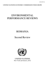 Second Environmental Performance of Romania