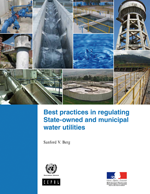 Best practices in regulating State-owned and municipal water utilities