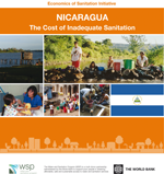 Economics of Sanitation Initiative. Nicaragua: The Cost of Inadequate Sanitation
