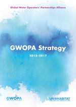 Global Water Operators' Partnership Alliance Strategy 2013-2017
