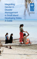 Integrating Gender in Disaster Management in Small Island Developing States: A Guide