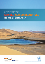 Inventory of Shared Water Resources in Western Asia