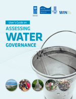 User's Guide on Assessing Water Governance