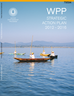 Water Partnership Program (WPP) strategic action plan 2012-2016
