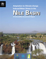 Adaptation to Climate-change Induced Water Stress in the Nile Basin: A Vulnerability Assessment Report