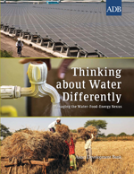 Thinking about Water Differently: Managing the Water–Food–Energy Nexus
