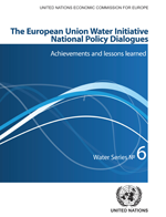 The European Union Water Initiative National Policy Dialogues. Achievements and lessons learned