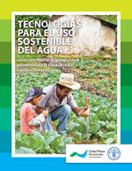 Tecnologías para el uso sostenible del agua