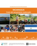 Nicaragua. Costo del saneamiento inadecuado