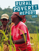 Rural Poverty Report 2011. Overview