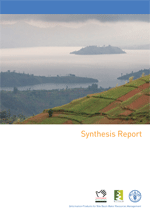 Information products for Nile Basin Water Resources Management. Synthesis Report