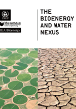 (The) Bioenergy and Water Nexus