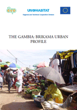 (The) Gambia: Brikama Urban Profile