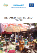 (The) Gambia: Kanifing Urban Profile