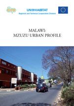 Malawi: Mzuzu urban profile