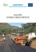 Malawi: Zomba urban profile