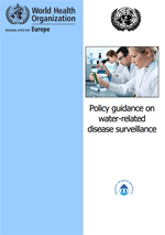 Policy guidance on water-related disease surveillance
