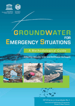 Groundwater for Emergency Situations. A Methological Guide